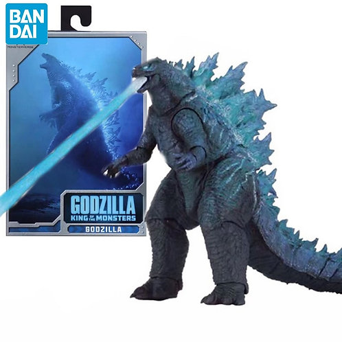 Godzilla King of the Monsters Action Figure Bandai