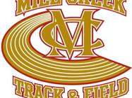 Gwinnett Co. Meet Finals @ Mill Creek