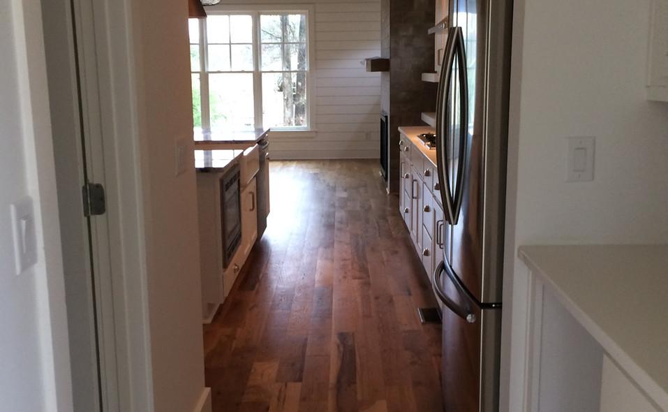 Farmhouse Kitchen/Pantry