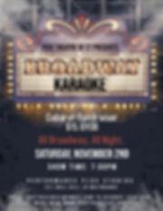 Broadway Karaoke Flyer.jpg