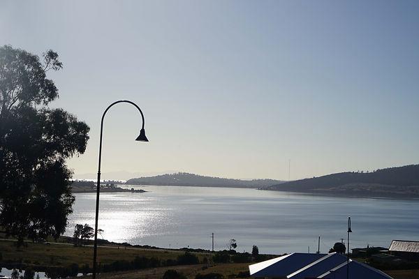 Land Hobart tasmania water views