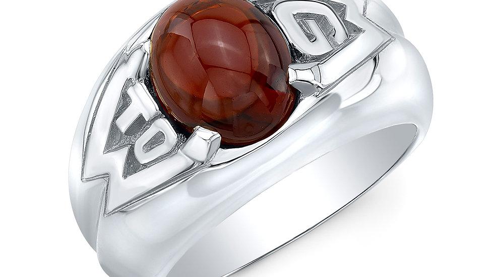 Redpill Warrior Ring