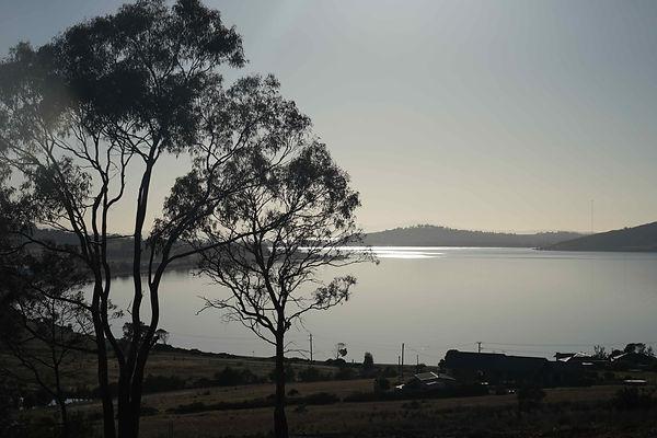 Land Hobart water views