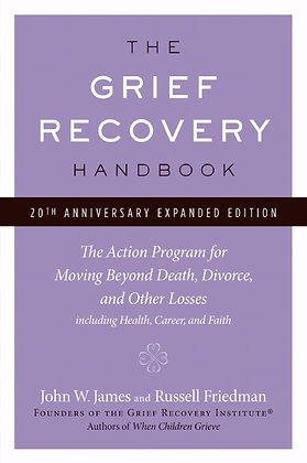 Grief Recovery 1:1 Program