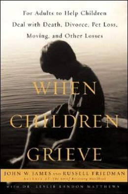 When Children Grieve Group Program