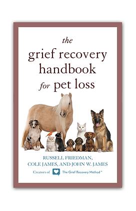 Pet Loss 1:1 Program