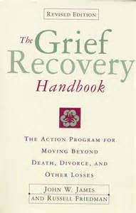 Grief Recovery Group Program