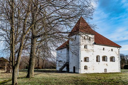 Purtse kindlus