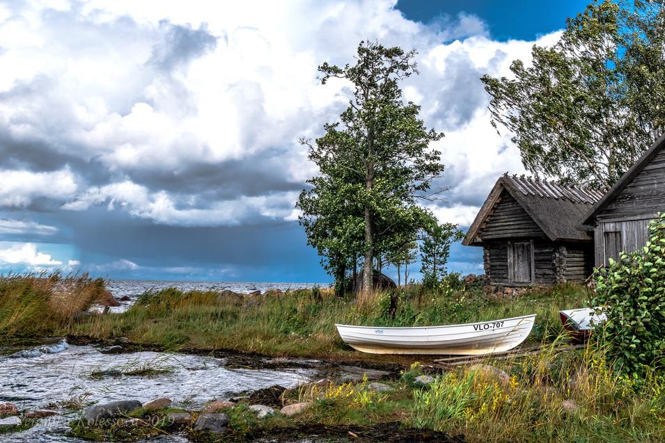 Altja kaluriküla