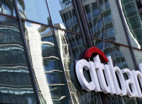 Citi confirms it's Cutting Ties with Majority of FX Platforms