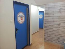 דלתות הנהלה