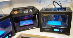 הנדסייה-מדפסות תלת