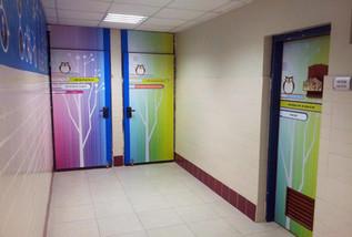 דלתות וחלונות ככלי עבודה
