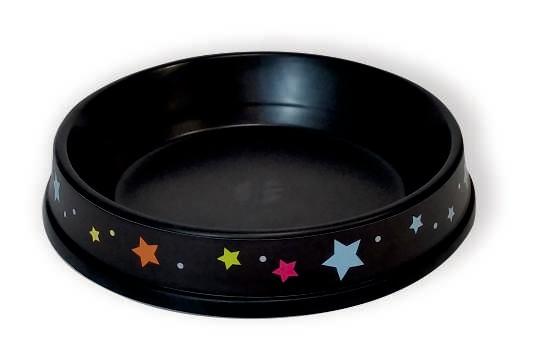 בסיס שחור לכדור ישיבה- כוכבים