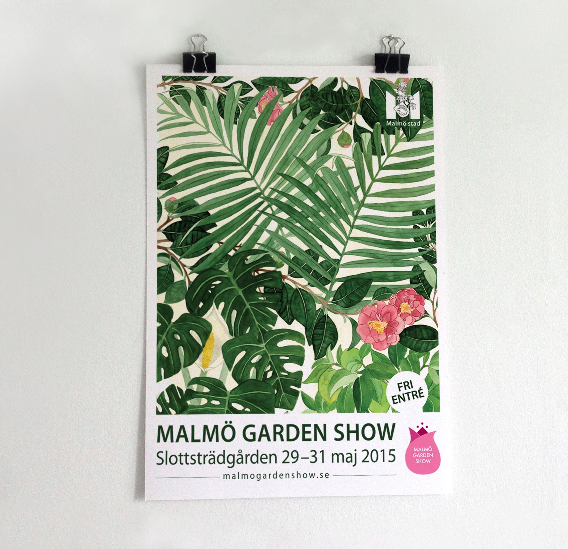Malmö Garde Show 2015