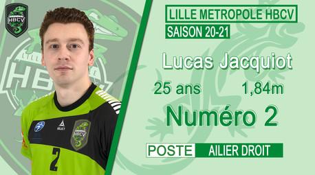 Lucas Jacquiot