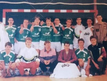 Les cadets de 1991