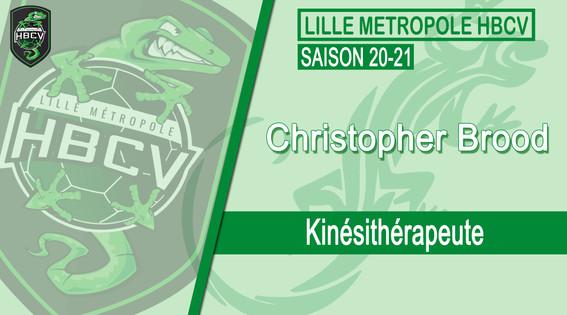 Christopher Brood