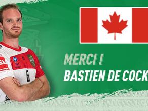 Merci Bastien De Cocker