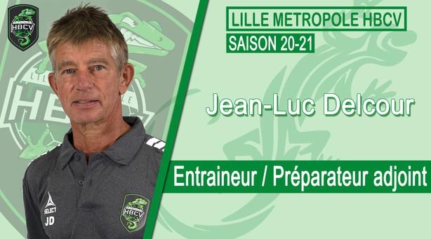 Jean-Luc Delcour