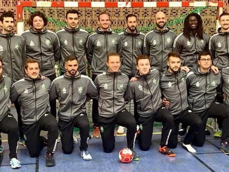 Match amical contre Amiens