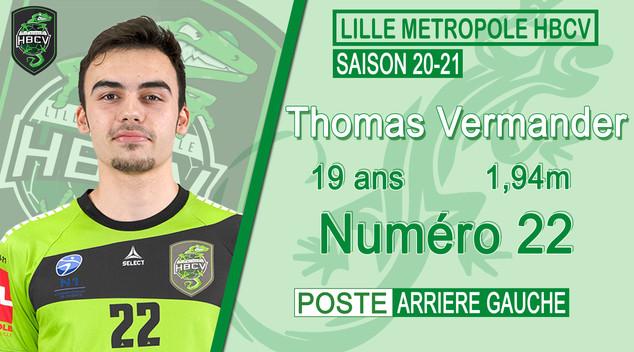 Thomas Vermander