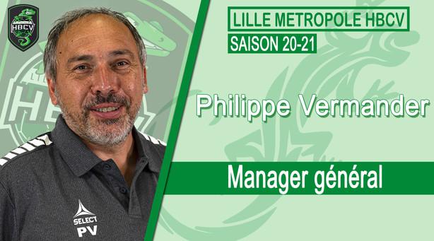 Philippe Vermander
