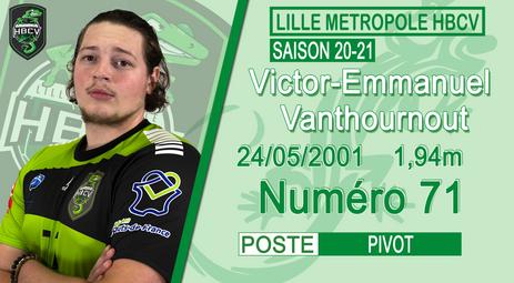 71-Présentation Joueur Victor-Emmanuel Vanthournout n°71.png