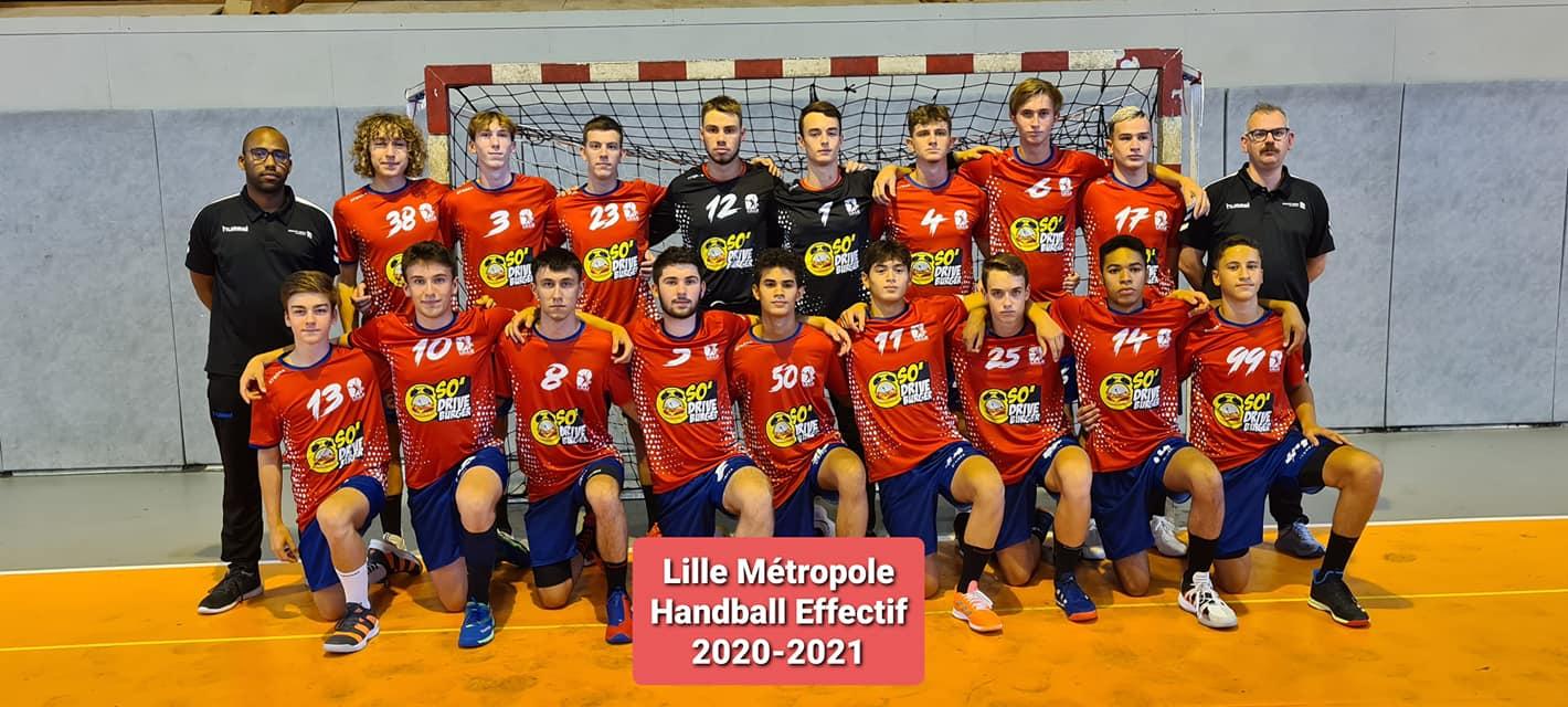 U18 France
