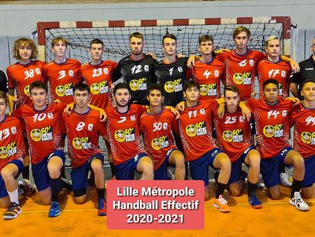 Informations championnat - 18 France