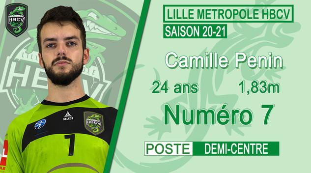 Camille Penin