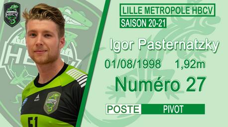 27-Présentation Joueur Igor Pasternatzky n°27.png