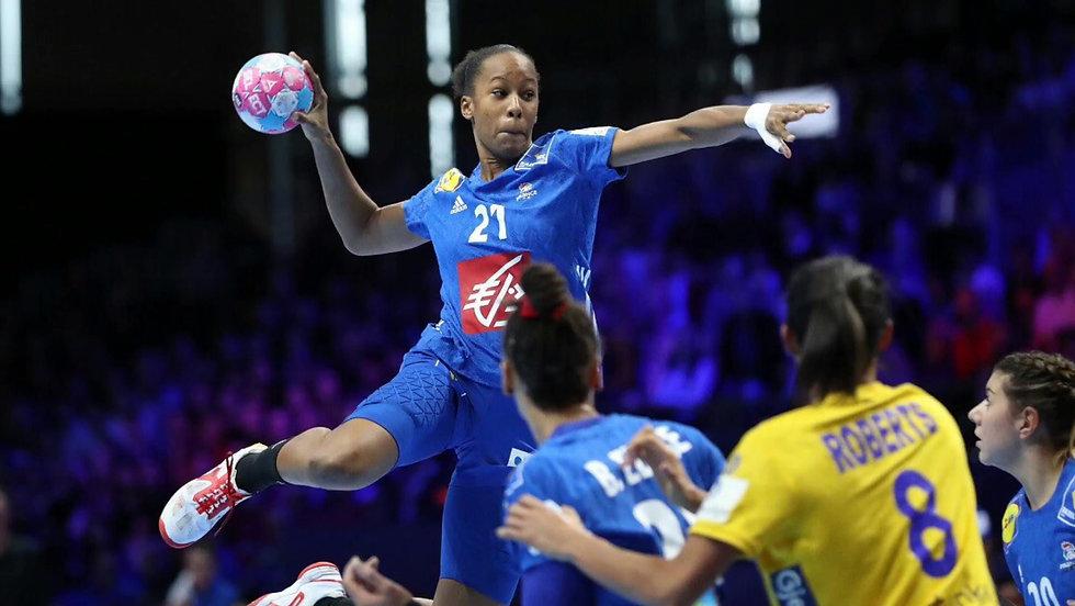 Handball, règles et techniques de base (EPS)