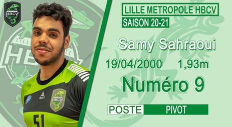 9-Présentation Joueur Samy Sahraoui2 n°9.png