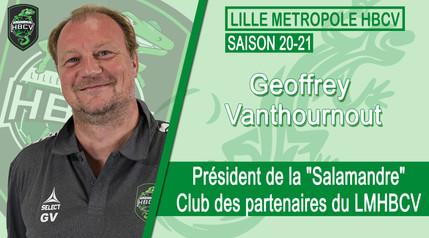 Geoffrey Vanthournou
