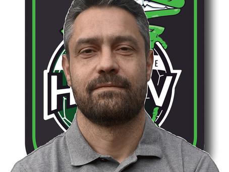 Handball (N1 masculine) : Matthieu Huet, un nouveau président aux commandes du HBCV
