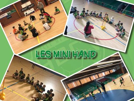 Les Mini-Hand