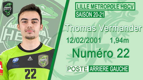 22-Présentation Joueur Thomas Vermander n°22.png