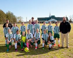 Soccer Team 2018