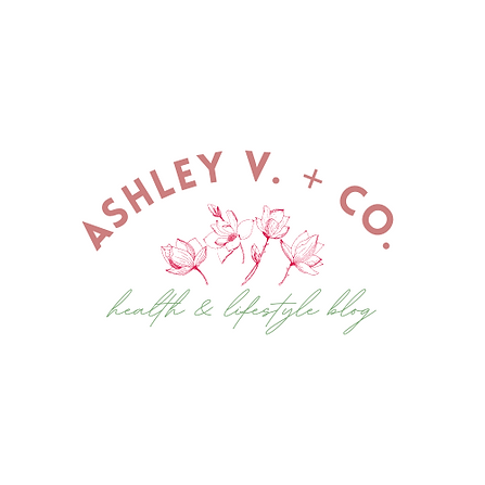 Modern Feminine Logo with illustrated Magnolia Flowers  (6).png