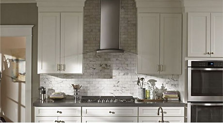 Whirlpool Wall Mounted Hood