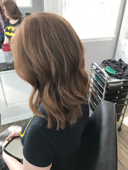 Partial highlights and lowlights