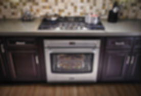 Maytag Gas Cook Top