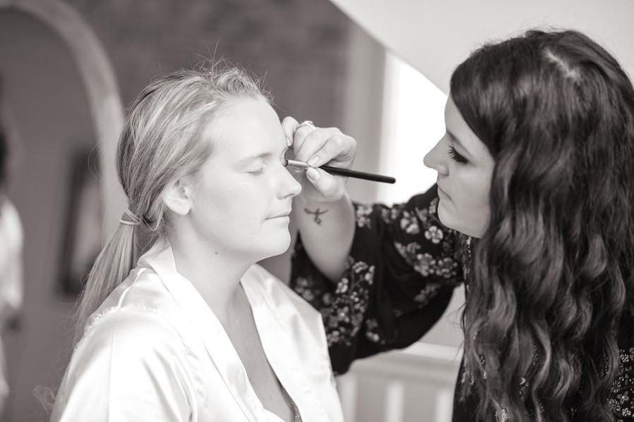 Bridal Makeup by Megan