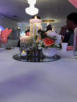 Traditional Christian Wedding