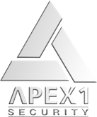 Apex Security Service logo