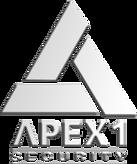 Apex Security Service logo