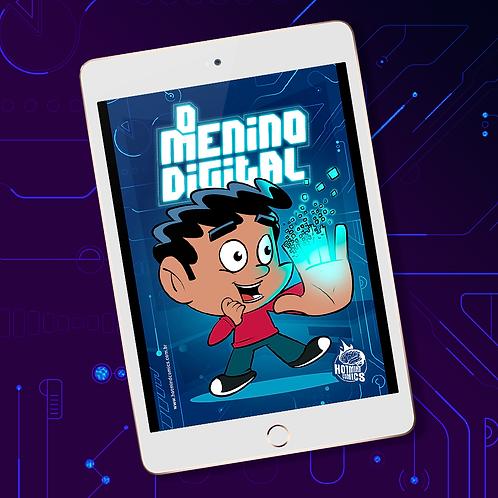 O Menino Digital (digital/português)