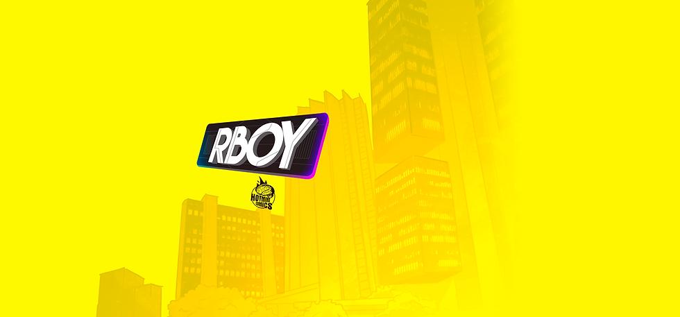 RBOY logo