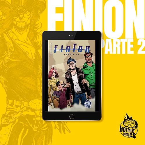 FINION - Parte 2 - digital/português